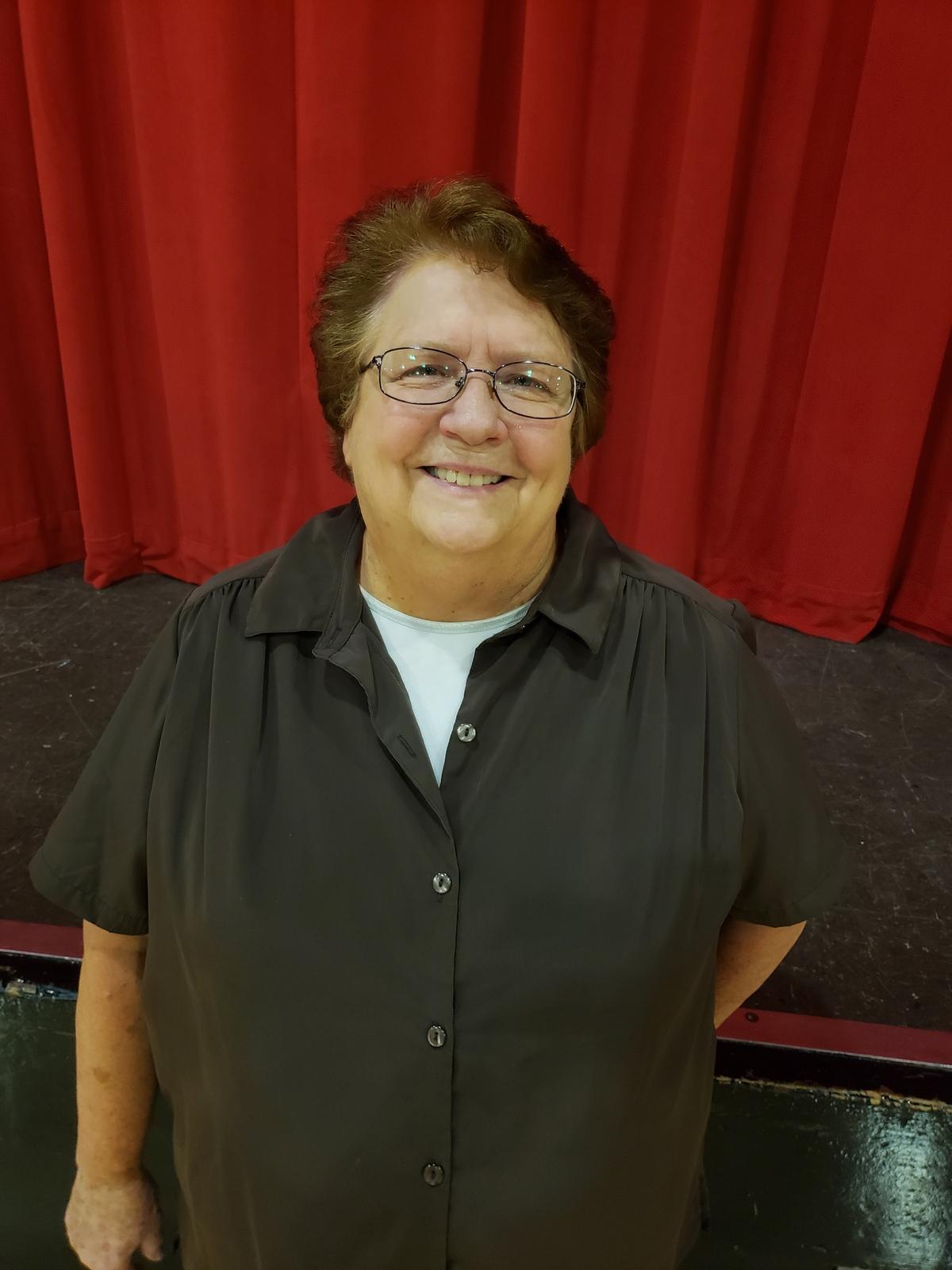 Kathy Moroney headshot