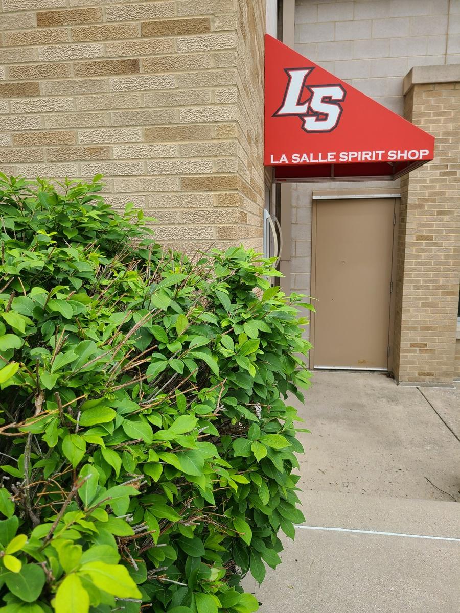 Spirit Shop entrance